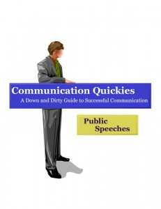 Communication Quickies